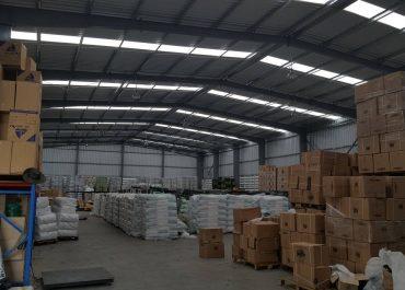 ศรีสยาม Warehouse Phase II