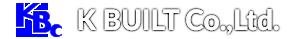 K Built Co.,Ltd.